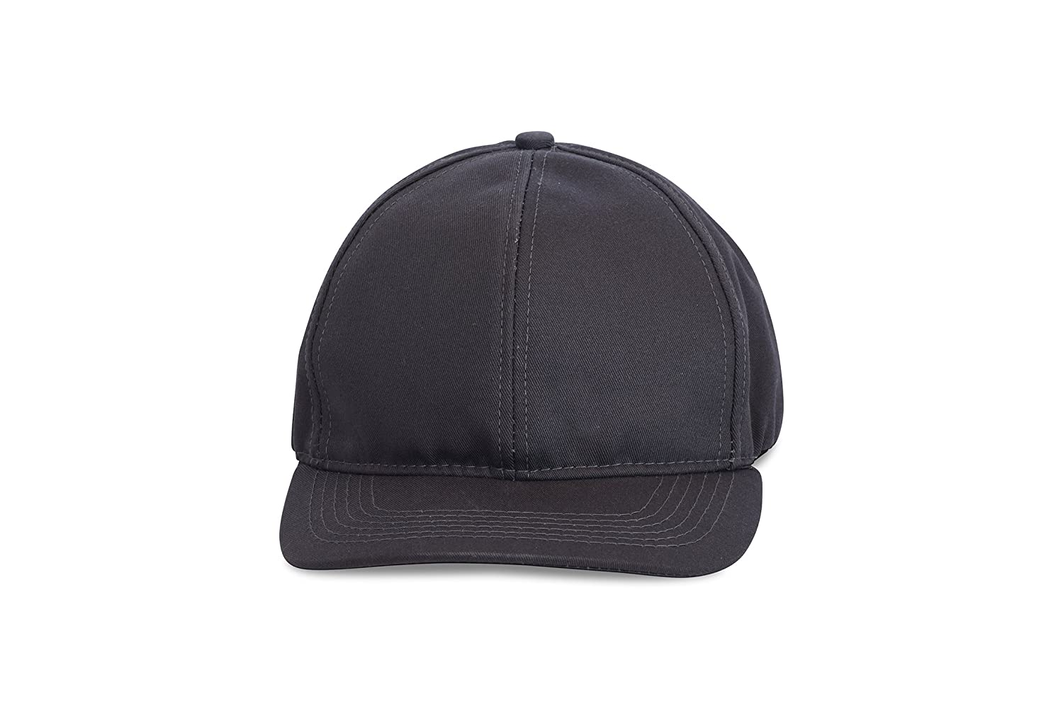 Shielding From RF//HF Electromagnetic Fields and Low Frequency Electrical Fields Small, Dark Navy EMF Protection Cap