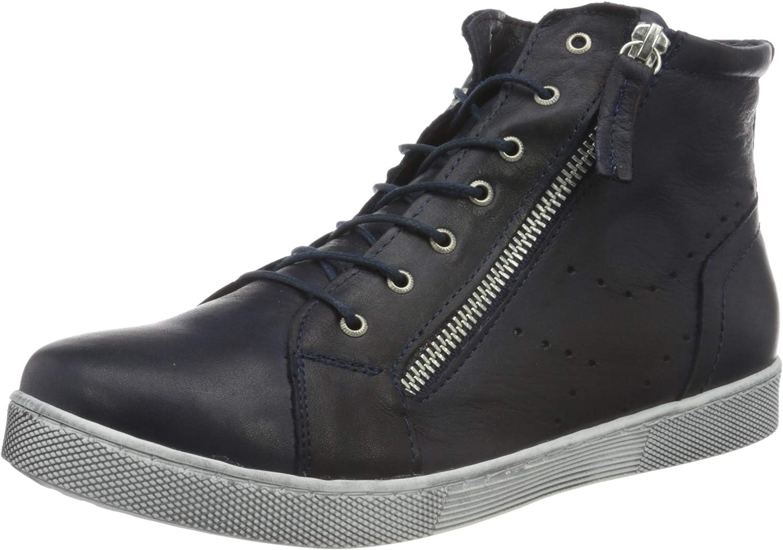 Andrea Free shipping Genuine New Conti Women's Sneaker 348713
