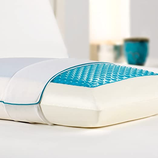 Amazon.com: Comfort Revolution F01 00148 QN1 Memory Foam