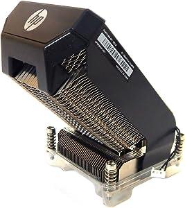 HP Z840 3D Vapor Cooler CPU Heatsink 828231-001 781908-001 N3R54AA