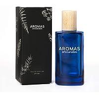 AROMAS ARTESANALES - Eau de Parfum Bulnes   Perfume con vaporizador para hombres   Fragancia Masculina 100 ml…