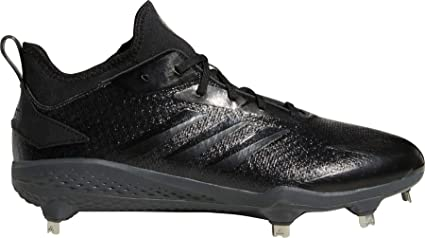 0597f3e9154 Amazon.com  adidas Men s Adizero Afterburner V Dipped Metal Baseball ...