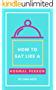 How To Eat Like a Normal Person: An Intuitive Eating Workbook (English Edition)