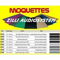 Phonocar 4/340 - Moqueta acústica (140 x 70