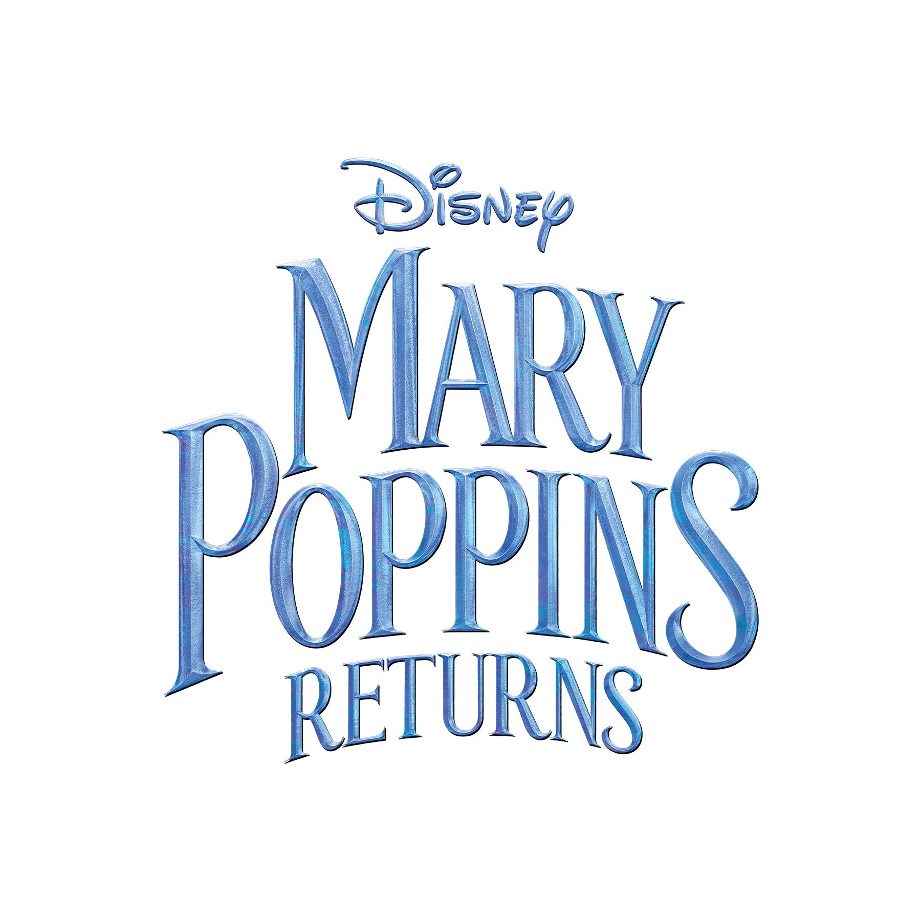 Mary Poppins Returns by Walt Disney Records