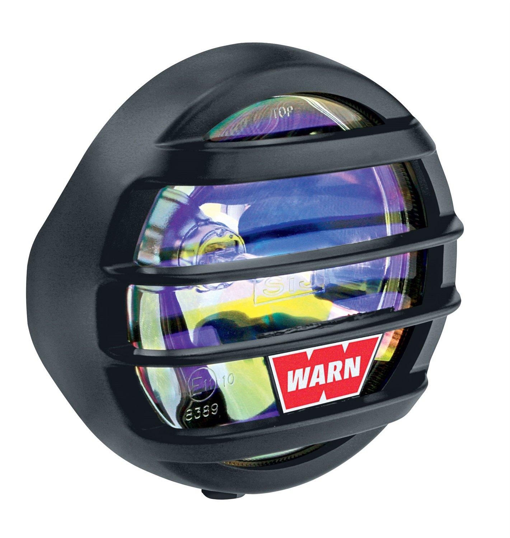 Warn 82574 W650F Fog Beam embly, Accessory Lighting & Kits ... on