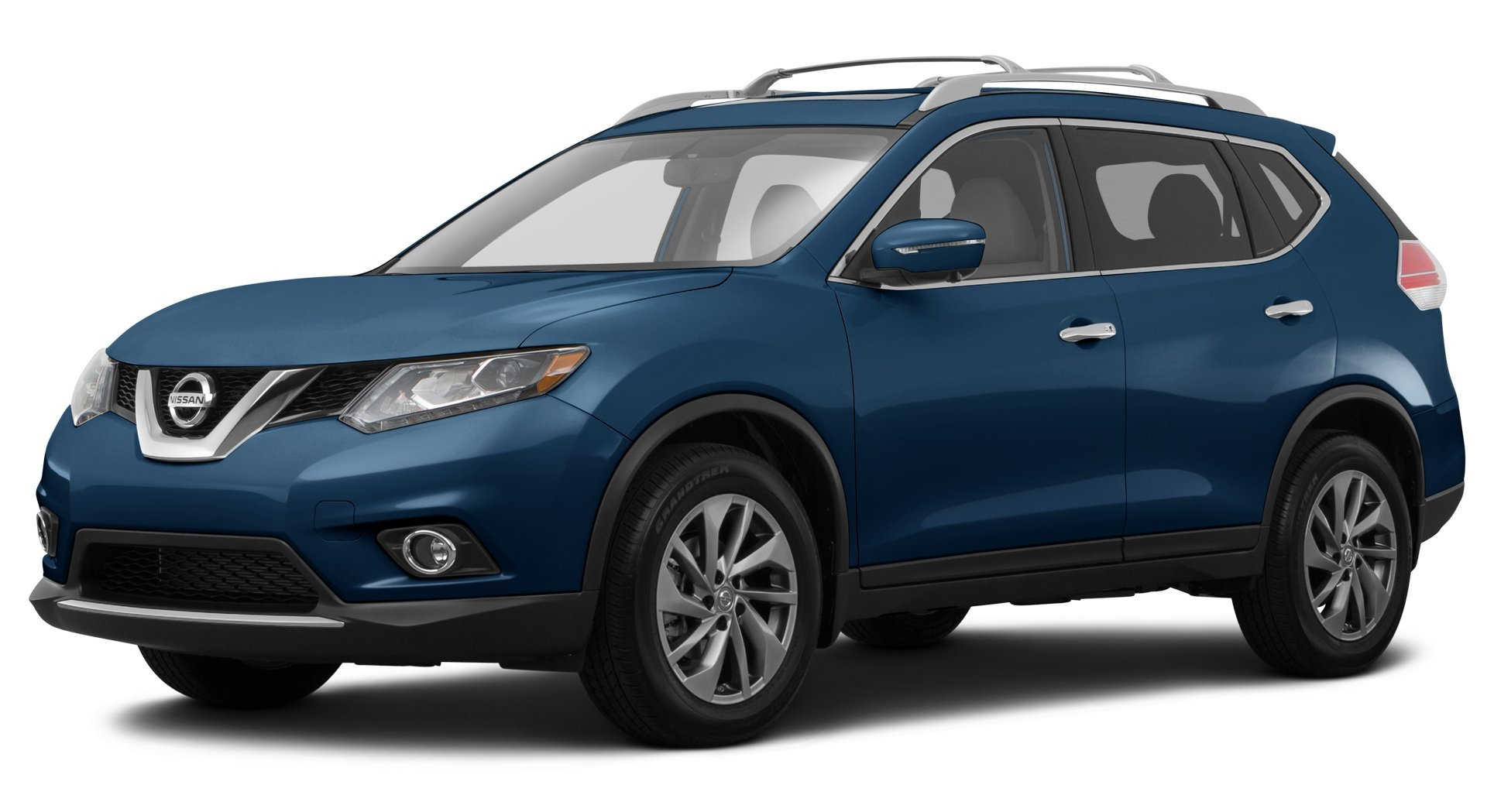 2015 nissan rogue reviews images and specs vehicles. Black Bedroom Furniture Sets. Home Design Ideas
