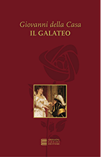 Il galateo (Immortali oro) (Italian Edition)