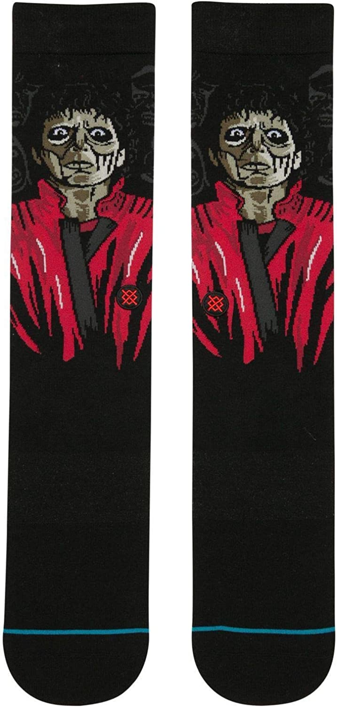Stance Thriller Socks Black