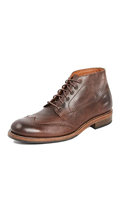 a11abe6ae49 Amazon.com | Wolverine Men's Harwell 1000 Mile Chukka Boot | Chukka