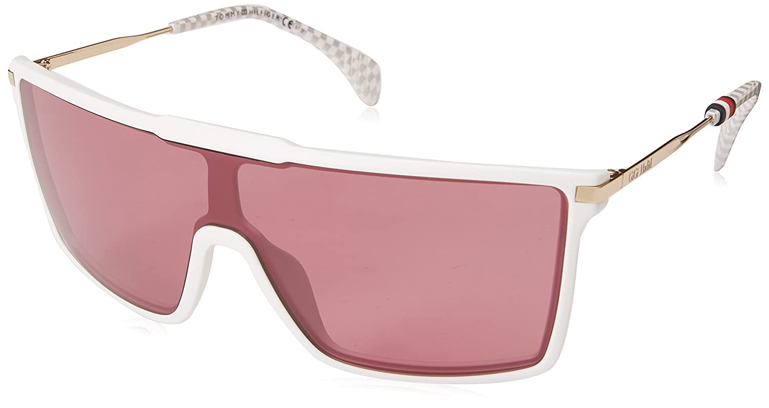 Gafas de Sol Tommy Hilfiger TH BY GIGI HADID4 WHITE/PINK ...