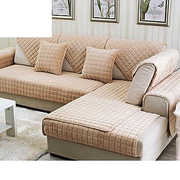 fdjkgfhgfcgdfgdg pluschsofa slipcover anti rutsch sofa slipcovers flanell kurzes plusch alle