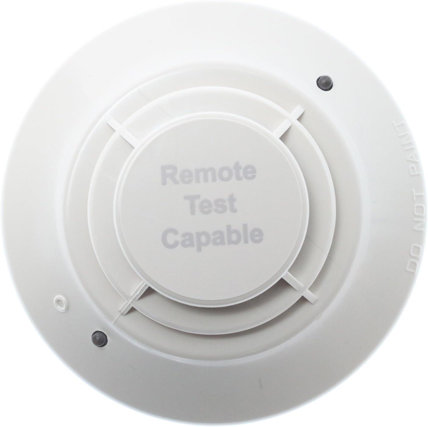 Honeywell Notifier FSP-851R Intelligent Addressable Detector W/ Flashscan