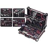 Coffret 236 outils professionnels KRAFTWERK