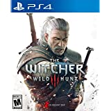 The Witcher III Wild Hunt (輸入版:北米) - PS3