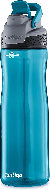 Contigo AUTOSEAL Fit Water Bottle 25 oz Juniper