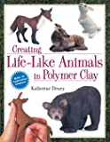 Creating Life-Like Animals in Polymer Clay