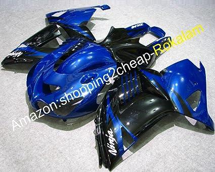Hot Sales,ZX-14R ABS Plástico Injeccion Set para Kawasaki ...