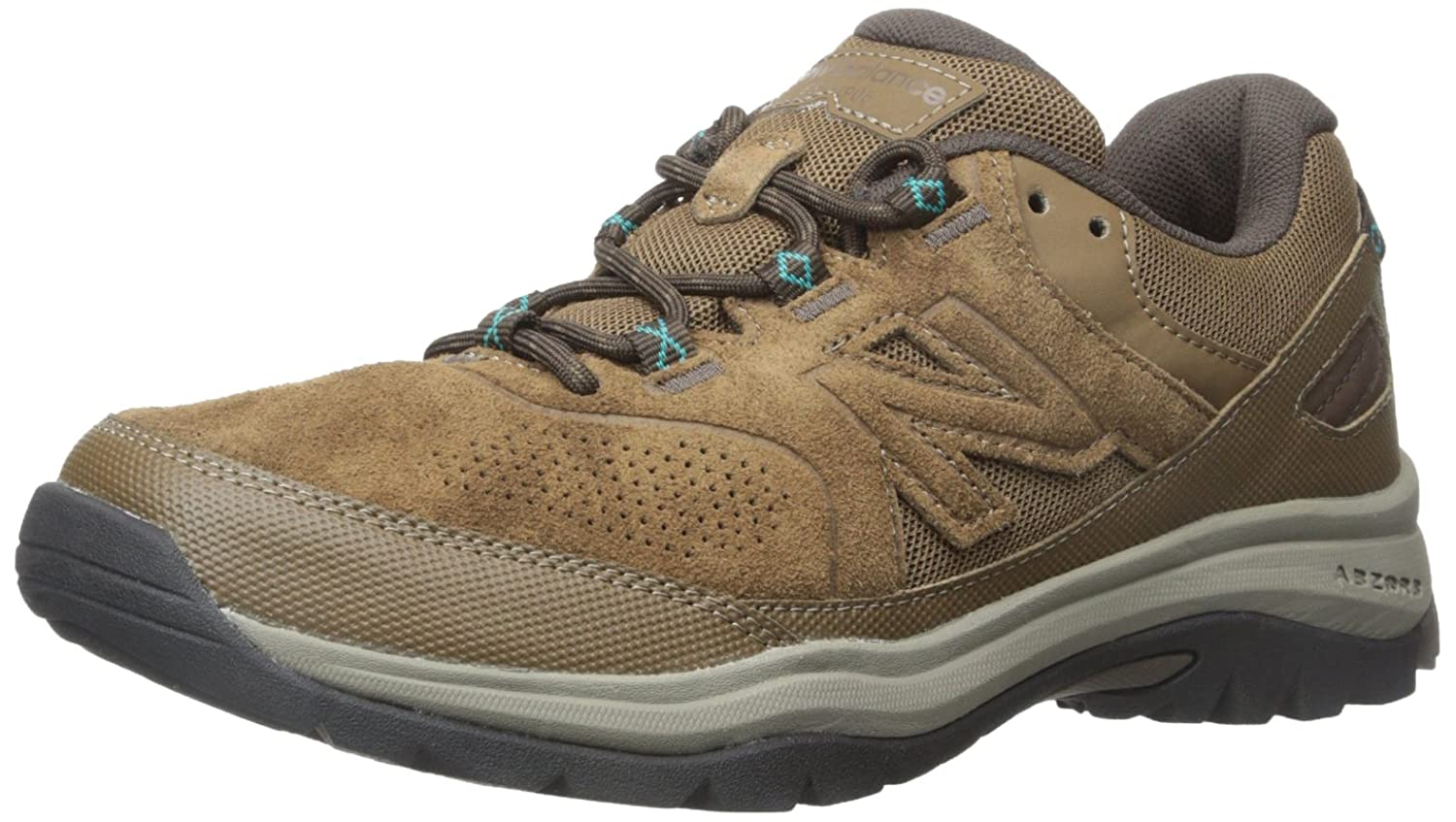 New Balance Women's WW769V1 Walking Shoe B01641CJBG 8 B(M) US|Brown