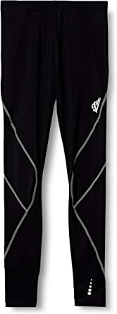 Fila Women's Athletic Leggings Tights 445407 for Cycling, Running, Yoga, Workouts Women's Pants
