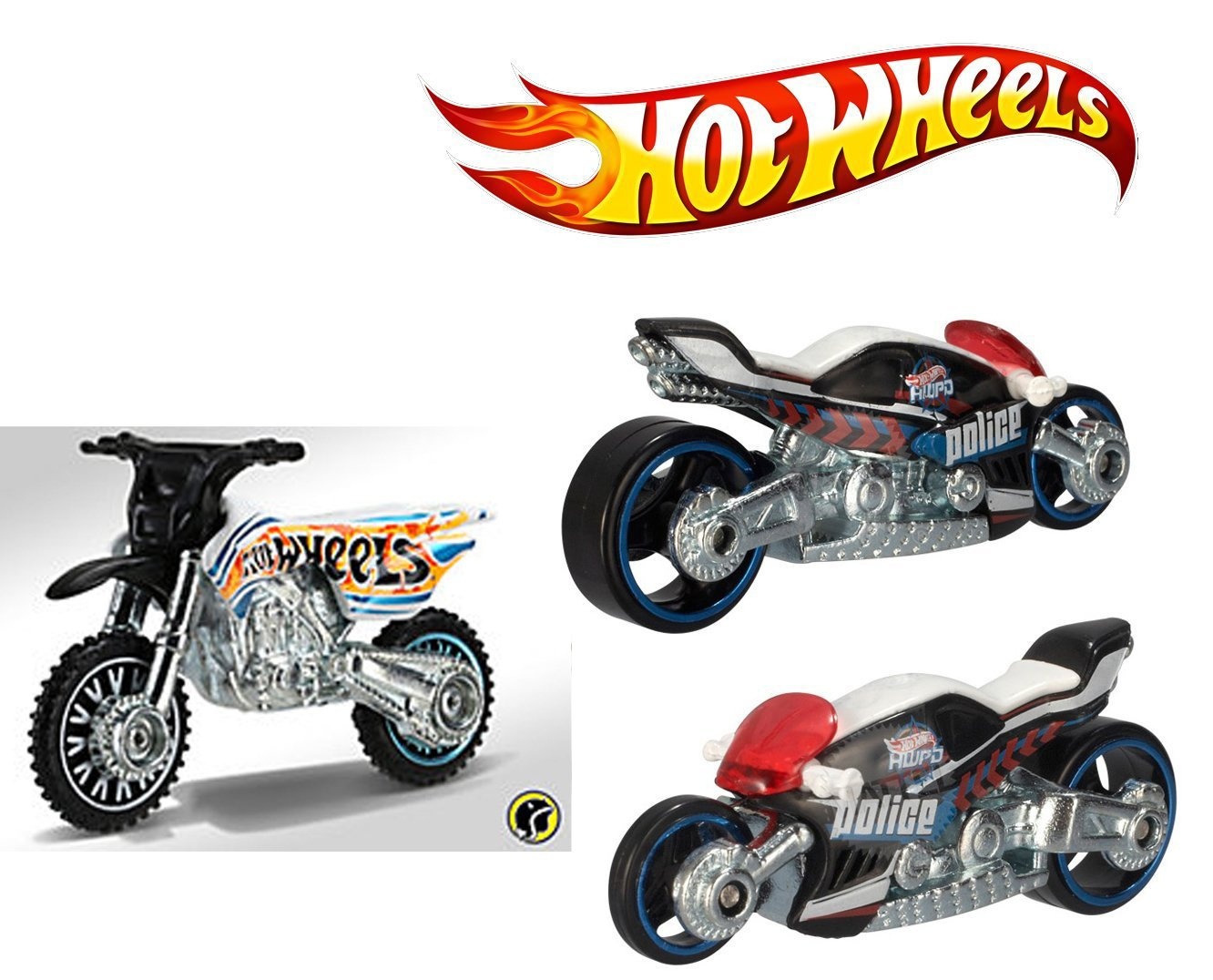 Hw hot wheels 2015 hw city 48 250 canyon carver police motorcycle - Amazon Com Motorcycles Hot Wheels Hw450f Dirt Bike 164 Canyon Carver Cycle 48 In Protective Cases Toys Games