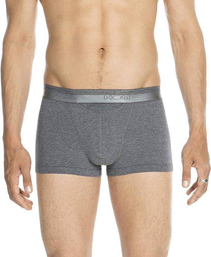 TALLA XL. HOM - Hombre - Boxer Briefs 'HO1' - Ropa Interior clásica