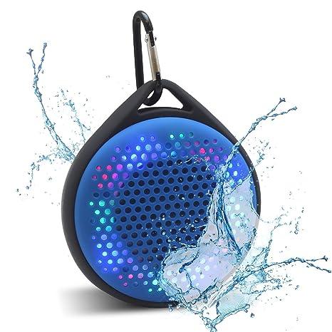 Review Magnavox Outdoor/Shower Waterproof Speaker
