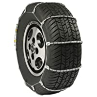 Deals on Security Chain Company SC1022 Tire Chain Set of 2