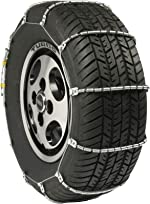 Security Chain Company SC1036 Radial Chain Cable Traction Tire Chain -