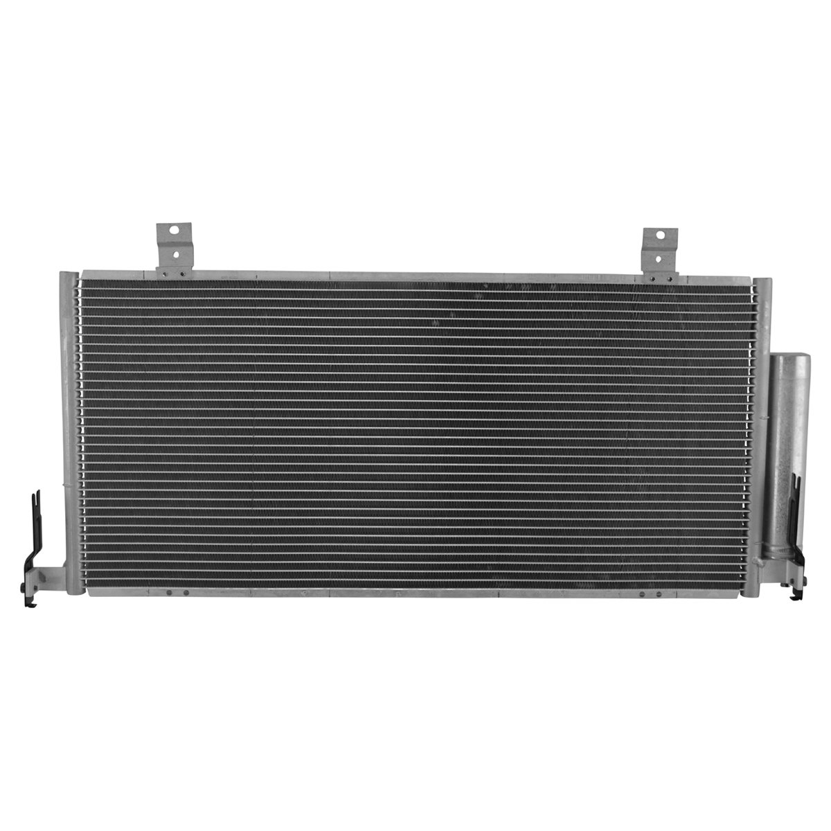 AC Condenser A//C Air Conditioning with Receiver Drier for Mitsubishi Galant