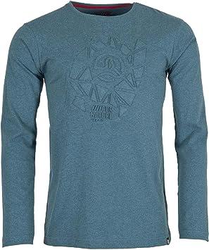 Ternua Gohana Shirt M Camiseta de Manga Larga, Hombre: Amazon.es: Deportes y aire libre