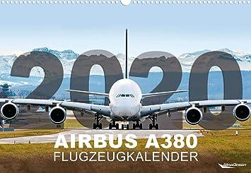 Flugzeug Kalender Faszination Luftfahrt 2020 Wandkalender