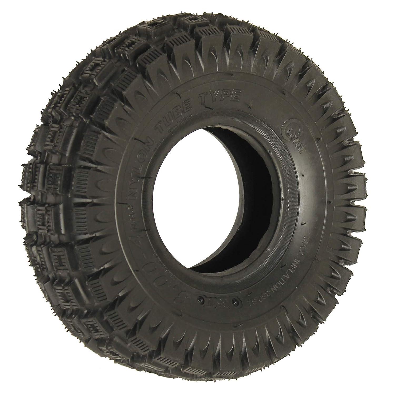 Amazon.com: Neumático de gas para patinete ATV Go Kart ...