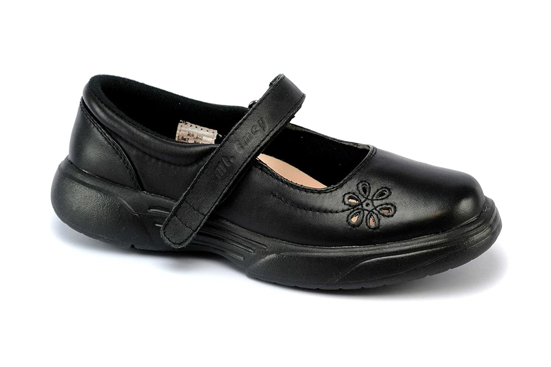Mt. Emey 9205 Women's Extreme-Light Mary Jane Shoes B0014YHPCC 7.5 D US|Black