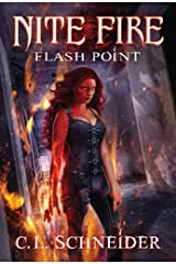 Nite Fire: Flash Point Kindle Edition