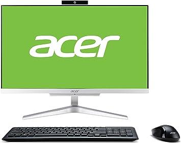Acer Aspire C22-865 - Ordenador de sobremesa todo en uno de 21.5 ...
