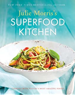 nutrition superfood reference live a longer healthier and sexier life the secret superfood series book 5