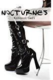 Nocturnes (Hard Rock Harlots Book 3)