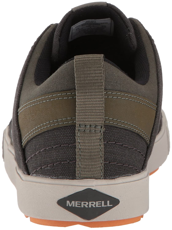 Merrell Rant Rant Rant Discovery Lace Canvas, scarpe da ginnastica Uomo | Commercio All'ingrosso  | Maschio/Ragazze Scarpa  026ef8