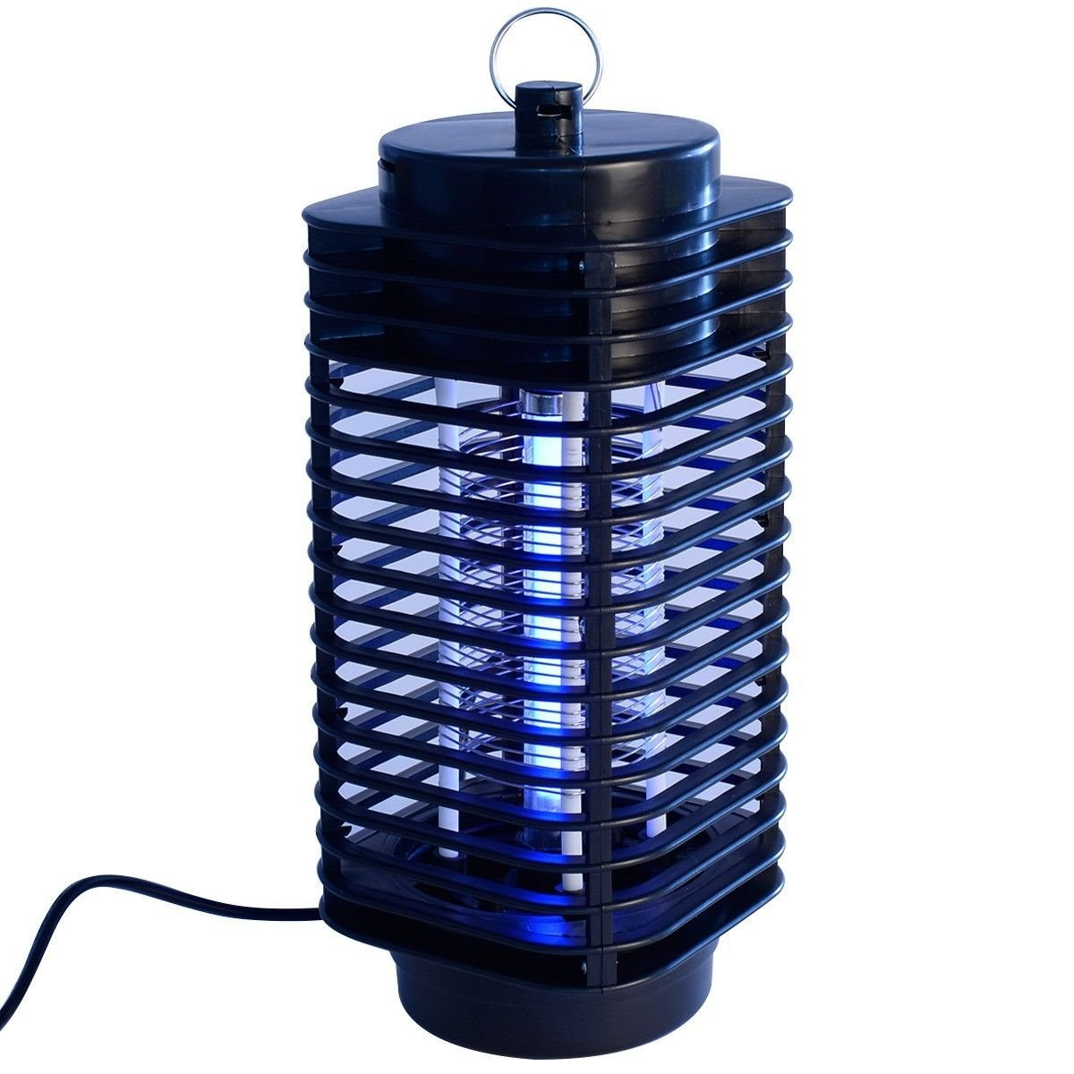 Amazon.com : Electronic Zapper Insect Killer Electric Mosquito Fly ...