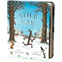 Stick Man Cased