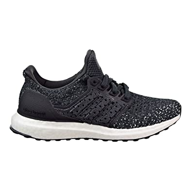 f0553c444a66 adidas Ultraboost Clima Big Kids  Running Shoes Carbon Carbon Orchid Tint  db1426 (