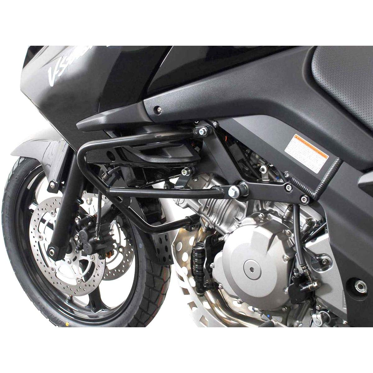 SW-MOTECH Crash Bars Engine Guards For Ducati Multistrada 950 17-18 Multistrada 1200 15-17 /& Multistrada 1260 18-19