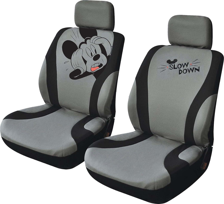 Disney 25761 Mickey Fundas Universales para Asientos Delanteros