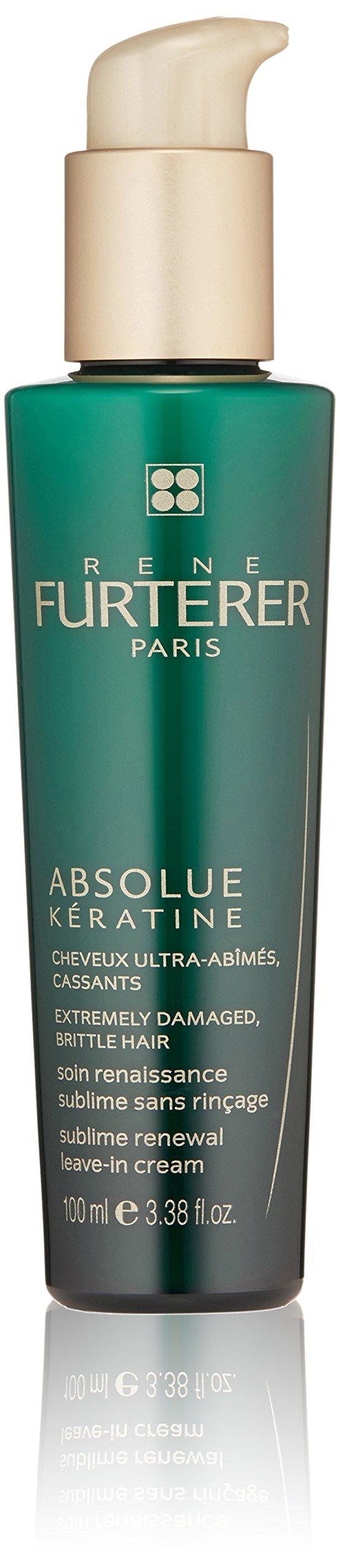 Rene Furterer Absolue Keratine Sublime Renewal Leave-In Cream
