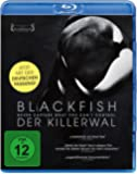 Blackfish: Der Killerwal - Never capture what you can't control [Blu-ray]