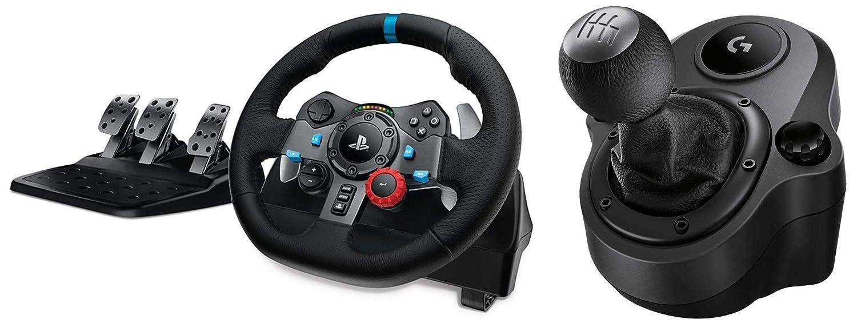 Best Racing Wheel for Sim Racing
