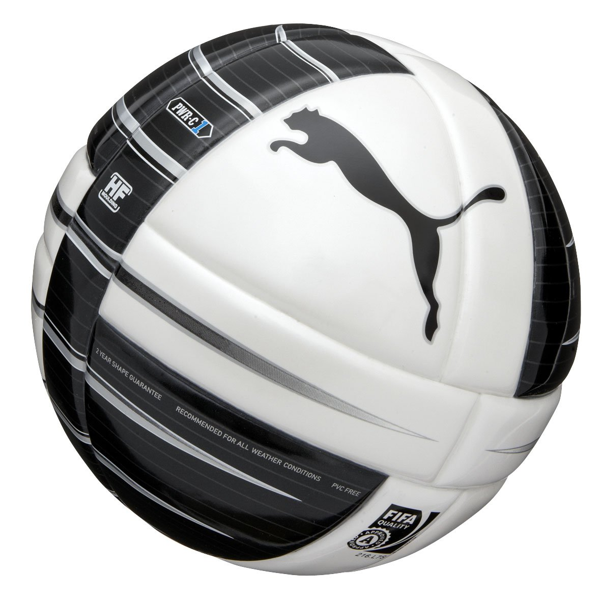 Erhard Sport 081483 10 PowerCat 1.10 - Balón (talla 5), color ...