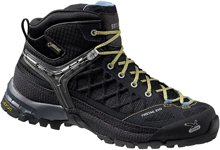 Salewa Womens Salewa Firetail EVO Mid GTX Hiking Boot