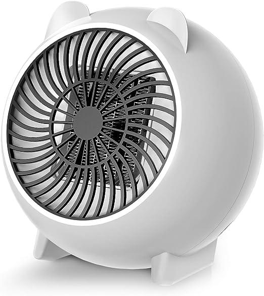 Mini Calefacdor Eléctrico, Calefactor Electrico de Aniones ...